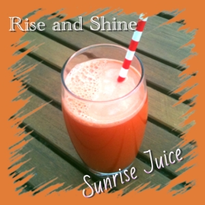 sunrisejuice